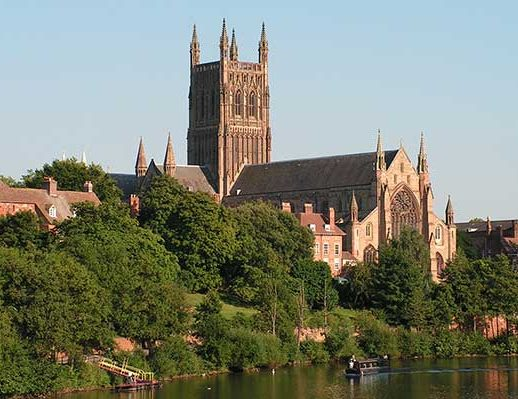 Three Choirs Festival, 22-29 July, Worcester