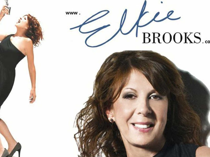 Elkie Brooks in Concert, The Blake Theatre, Monmouth
