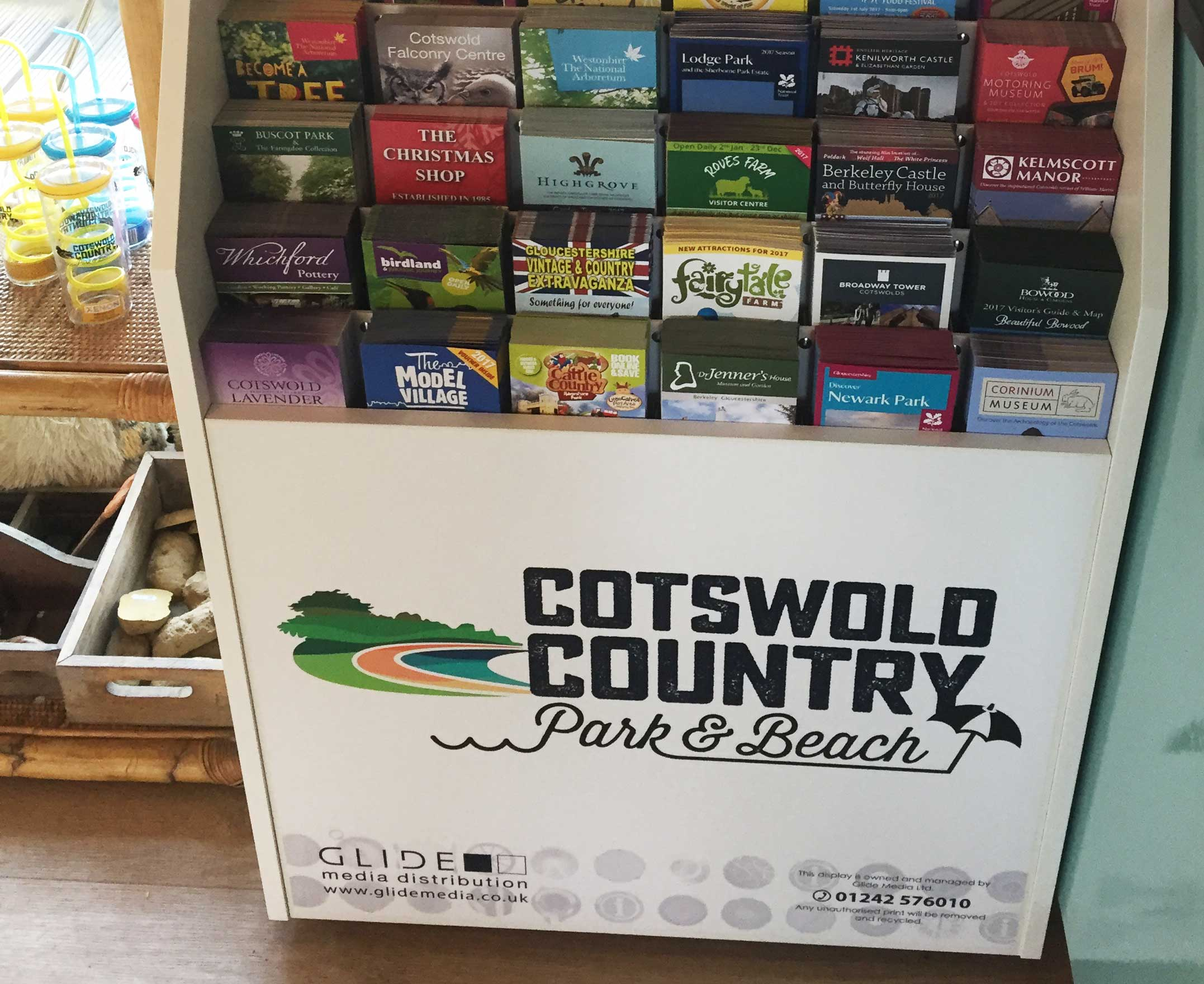 Cotswold Country Park & Beach, Glos