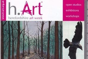 Herefordshire Art Week, 9-17 Sep
