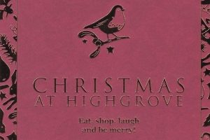 Christmas at The Royal Gardens at Highgrove