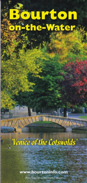 Bourton on the Water Town Guide