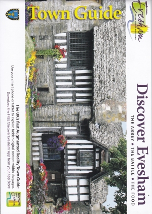 Discover Evesham – Town Guide