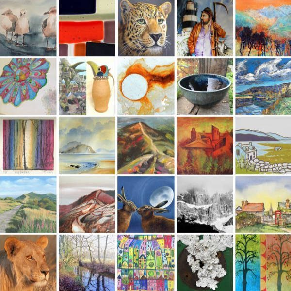 Worcestershire Open Studios