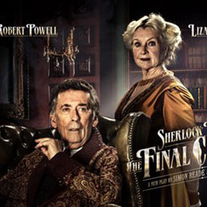Sherlock Holmes, The Final Curtain