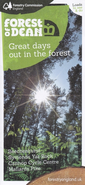Forest of Dean – Forestry Commission 2018/19
