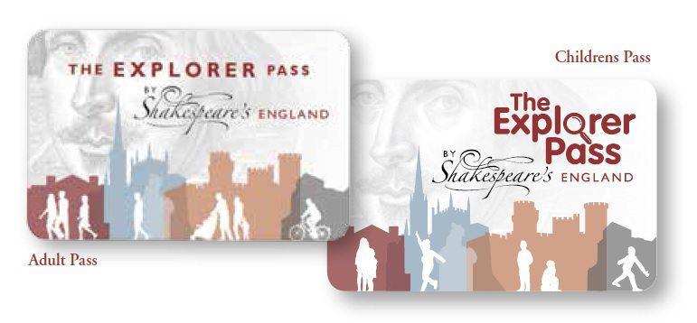 Sharing the news far and wide about the regional Explorer Pass