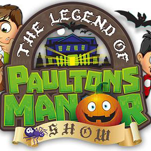 Halloween at Paultons Park, 21 – 30 Oct, Hampshire