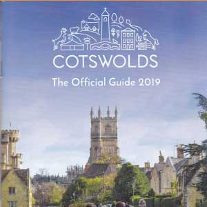 Cotswolds – The Official Guide 2019