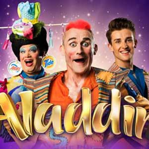 Our Top Panto Picks – Worcs, Glos, Bristol & Bath