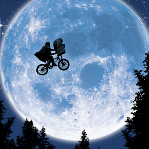 E.T. The Extra Terrestrial: In Concert, 24 Apr, Colston Hall, Bristol