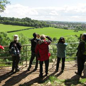 Chepstow Walking Festival, 24 – 28 Apr, Monmouthshire