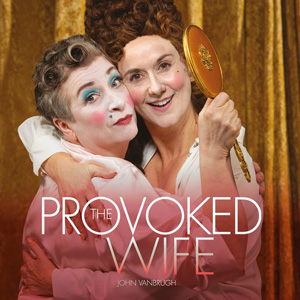 The Provoked Wife, 2 May – 7 Sep, Stratford, Warks