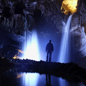 National Showcaves Centre for Wales, Brecon Beacons