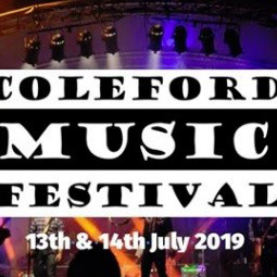 Coleford Music Festival, 13 – 14 July, Coleford, Glos
