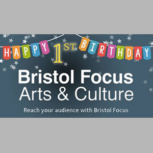 Bristol Focus – 1st birthday offer for Bristol venues and attractions