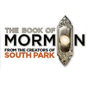 The Book of Mormon, Bristol Hippodrome, 15 Jan – 22 Feb