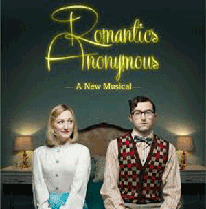 Romantics Anonymous, 18 Jan – 1 Feb, Bristol Old Vic