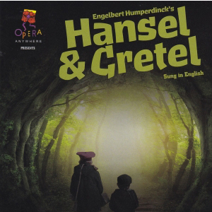 Hansel & Gretel, Bacon Theatre, 23 Feb
