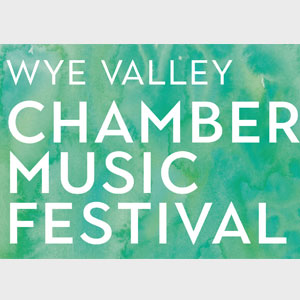 Wye Valley Winter Chamber Music Festival, 15 – 23 Feb