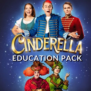 Activities to do at home – Cinderella Education Pack