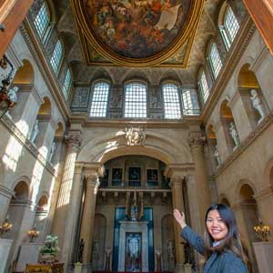 Blenheim Palace Virtual Tours