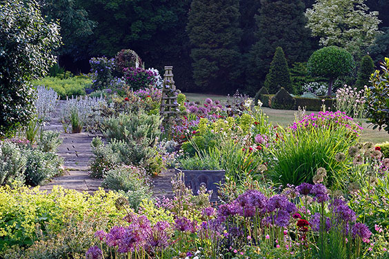 National Garden Scheme Re-opening