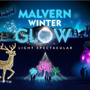 Malvern Winter Glow, 9 Dec – 3 Jan, Malvern