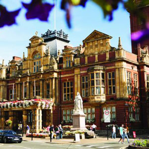 Heritage Open Days, 10-19 Sep