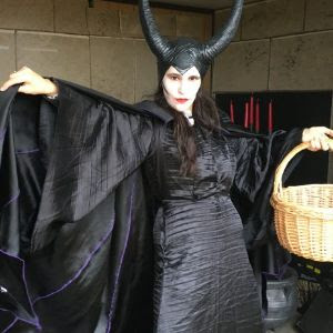 Scarily Ever After, Fairytale Farm, Oxon, 23 – 31 Oct